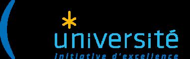 Logo AMU Aix-Marseilel Université